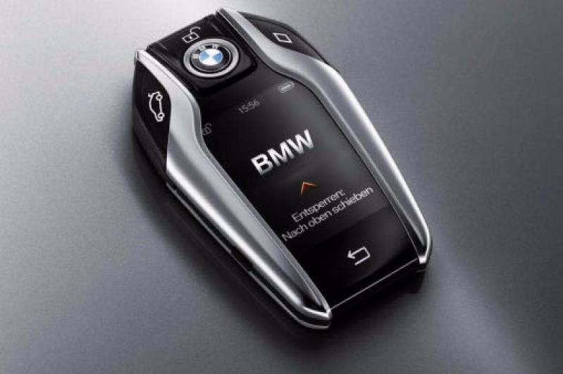 Chaveiro Automotivo Chave Codificada Anchieta - Chaveiro Automotivo Hyundai