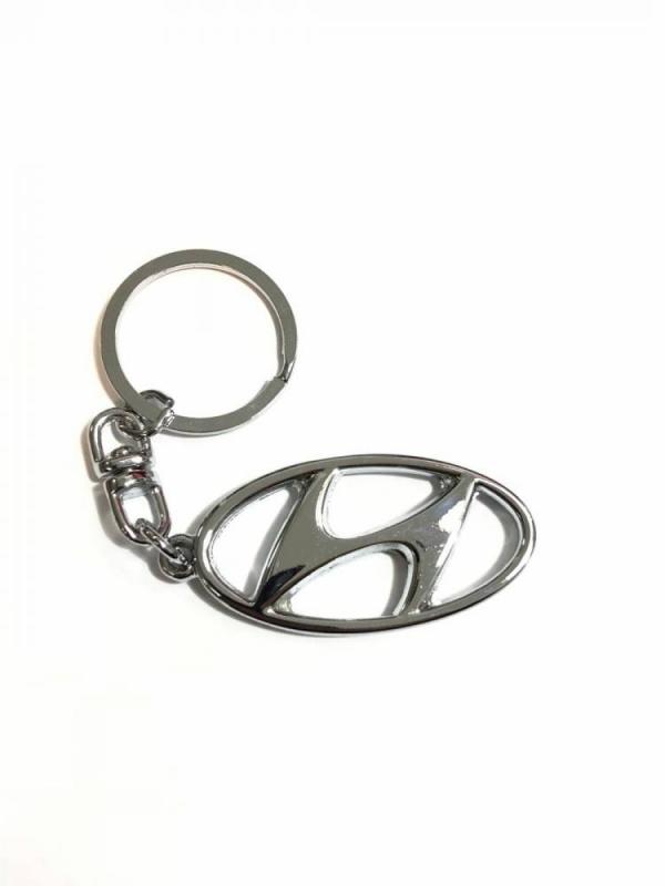 Chaveiro Automotivo Hyundai Moema - Chaveiro Automotivo Ford