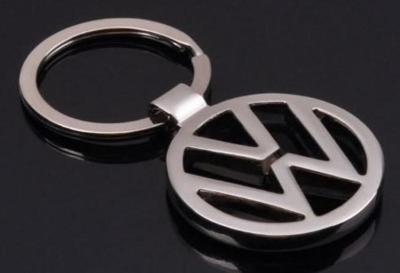 Chaveiros Automotivos Volkswagen Vila Progredior - Chaveiro Automotivo Honda