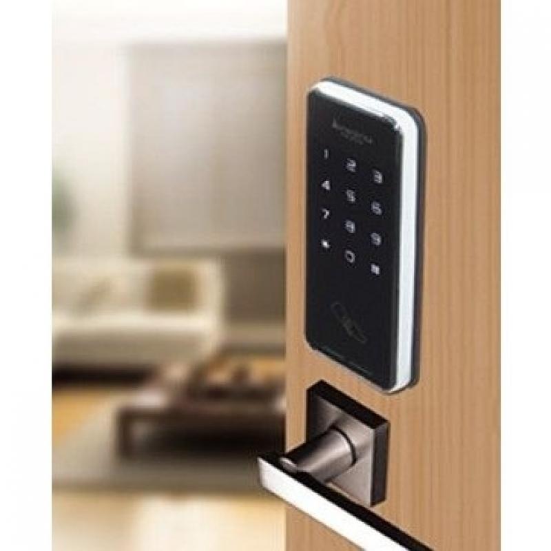Comprar Fechadura Eletrônica Apartamento Prosperidade - Fechadura Eletrônica Digital
