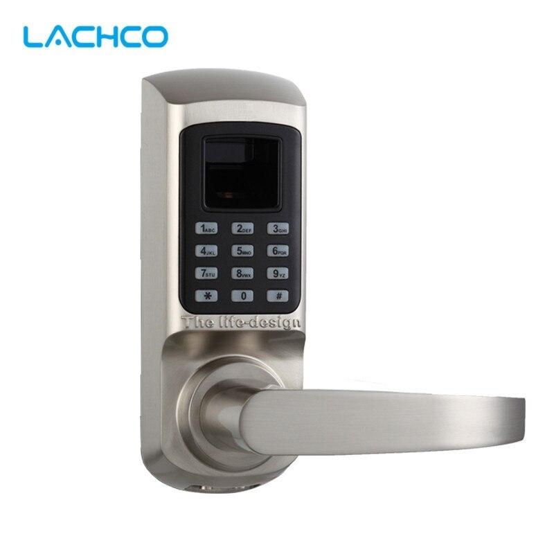 Comprar Fechadura Eletrônica com Biometria Moema - Fechadura Eletrônica com Chave