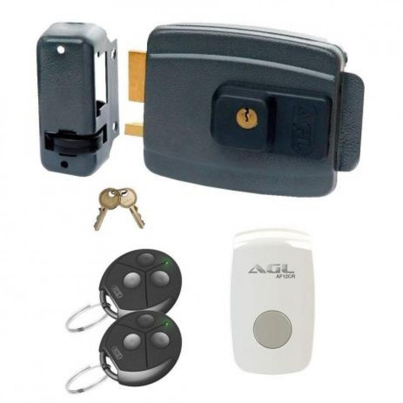 Fechadura Eletrônica com Controle Valores Diadema - Fechadura Eletrônica com Digital