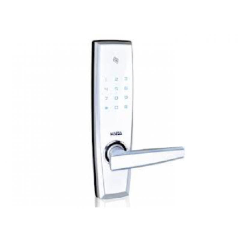 Fechaduras Eletrônicas Branca Boa Vista - Fechadura Eletrônica com Biometria