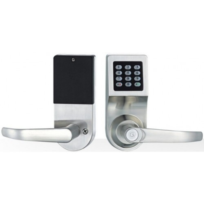 Fechaduras Eletrônicas com Senha Mauá - Fechadura Eletrônica com Biometria