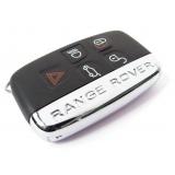 chave codificada land rover Fundação
