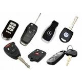 chaveiro de chave codificada valor São Paulo