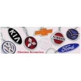 chaveiros automotivos personalizado Diadema