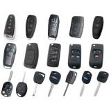 chave codificada ford