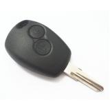 chave codificada renault