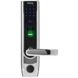 comprar fechadura eletrônica biométrica Real Parque