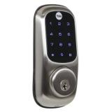 comprar fechadura eletrônica com chave Ipiranga