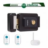 comprar fechadura eletrônica com controle Vila Helena
