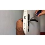 consertar maçaneta Ibirapuera