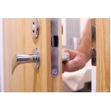 conserto de maçaneta de porta preços Vila Uberabinha