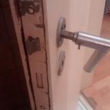 conserto de maçaneta de porta