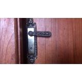 conserto maçaneta de porta
