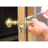 conserto maçaneta porta