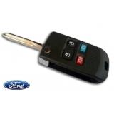 onde encontrar chave codificada ford Moema