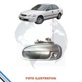 orçamento para conserto de maçanetas automotivas Cidade Monções