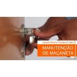 orçamento para conserto maçaneta porta Vila Nova Conceição