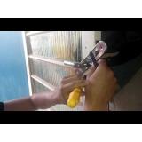 procuro por conserto maçaneta de porta Vila Uberabinha