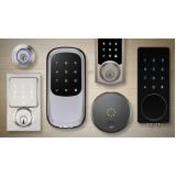 quanto custa fechadura eletrônica com biometria Portal do Morumbi